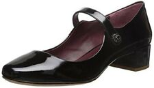 Marc Jacobs Lexi Mary Jane Pumps Black Patent New with box Size 9