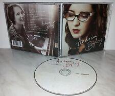 CD ANDREA BEGLEY - THE MESSAGE