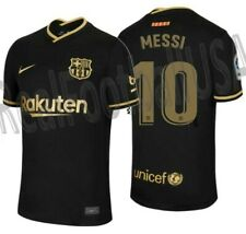 NIKE LIONEL MESSI FC BARCELONA AWAY JERSEY 2020/21