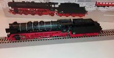 Roco H0 Dampflok BR 01 DB Ep.3 DCC Digital + Henning Sound aus Set 51308 Neuware