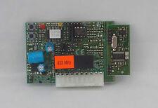 BFT D111662 CLONIX 2/128 POSIZIONI RICEVENTE 2 CANALI DA INNESTO 433MHZ