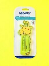 Baby Digital Bath Thermometer For Room and Tub Free Shipping