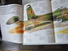Flugzeuge 206 Aremacchi MB 326