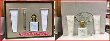 Fancy Love by Jessica Simpson 4 Pc Set Eau De Parfum 3.4oz Spray New In Box
