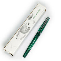 Noodler's Nib Creaper Standard Flex Fountain Pen - 17010 - Jade