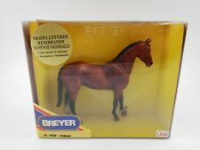 BREYER GERMAN OLYMPIC HORSE REMBRANDT NEW IN BOX NUMBER 703235 1990