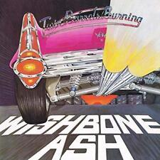 Wishbone Ash - Two Barrels Burning (NEW 2CD)