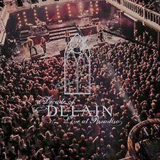 DELAIN - A DECADE OF DELAIN-LIVE AT PARADISO 2CD+BR+DVD  NEU