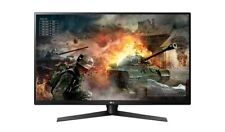 "LG 32GK850G 32"" QHD Gaming Monitor with G-SYNC™ (31.5"" Diagonal), Small Dust"