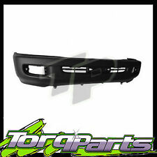 FRONT BAR COVER SUIT TOYOTA LANDCRUISER 100 SERIES 98-02 WAGON GXL BUMPER