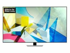 Samsung GQ49Q87TGTXZG Fernseher 49 Zoll (123 cm) 4K UHD QLED Smart TV HDR EEK: B
