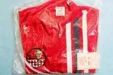 1970s Kentucky Fried Chicken Nylon Windbreaker Jacket-Mint, Unused - Col Sanders