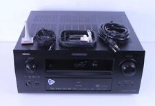 Nice Denon AVR-4308CI AV Receiver Dolby Tru HD HDMI DTS NSV Sirius WiFi