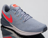 Nike Air Zoom Structure 22 Men's New Obsidian Mist Running Shoes AA1636-405