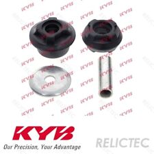 Rear Suspension Strut Top Mounting + Bearing Kit for Lexus:GS 9094803023