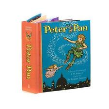 NEW Peter Pan By Robert Sabuda Pop-up Book [ Hardcover, 2008, Pop-Up Book ]