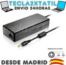 CARGADOR ADPATADOR DE Y PARAHP Compaq Mini 700EI 19V 1,58A PUNTA 4,0 1,7 mm
