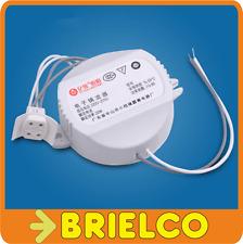 BALASTRO REACTANCIA ELECTRONICA TUBO FLUORESCENTE CIRCULAR DE 22W BALASTO BD9273