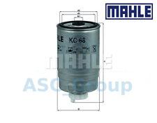 ORIGINAL MAHLE Motor De Repuesto Tornillos Filtro de combustible KC 68
