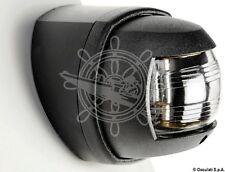 Osculati Black Body 15 Degrees Sloping Platform for Classic 12 Navigation Lights