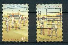 Australie - 1992 - Mi. 1324-25 (Sport) - Gebruikt - L1448