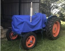 More details for fordson major tractor cover
