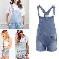 Petite Cotton Blend Strappy, Spaghetti Strap Jumpsuits & Playsuits for Women