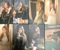 IZ*ONE IZONE JPN Single Vampire Release Event Photocard KIM MINJU All 8 set F/S