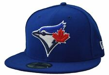 New Era Toronto Blue Jays Game AC On Field 59Fifty Fitted Cap Royal Blue 6 7/8