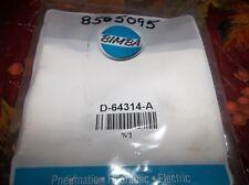 Bimba D 64314 A Boumatic 8505095 Drain Cylinder Seal Kit