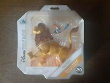 Simba Zazu Disney Toybox Action Figure 20 Lion King in Hand Priority Ship