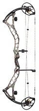"New 2016 Bowtech Prodigy 60-70# Right Hand Realtree Xtra 32"" ATA Full Package"