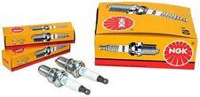 2 Pack of NGK BPM8Y Spark Plugs