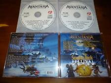 Tobias Sammet's Avantasia / Sweden Rock Festival - Live 2013 ORG 2CD *U