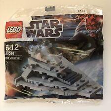 Lego Star destructor