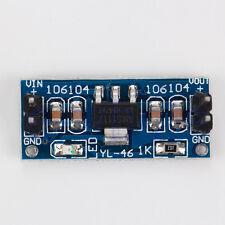 Dc / Dc 4.5V-7V A 3.3V Fuente Alimentación Ams1117-3.3V Regulador Voltaje BC