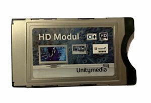 Unitymedia HD Modul CI + HD TV UTM01 SmartTV