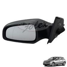 Außenspiegel Spiegel elektrisch verstellbar heizbar links Opel Astra H 04-09 NEU
