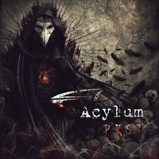ACYLUM Pest LIMITED 2CD BOX 2015