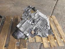 Getriebe JR5 102 Renault Megane II 1.5 dCI 60kw 82ps JR5102 Schaltgetriebe
