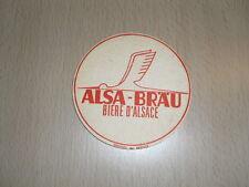 SOUS-BOCK Alsa-Brau Gruber