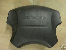 SUBARU LEGACY DRIVERS AIRBAG (STEERING WHEEL BAG) 98-03