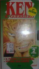 VHS - HOBBY & WORK/ KEN IL GUERRIERO - VOLUME 53 - EPISODI 2