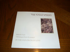 Icicle works-birds fly.7""