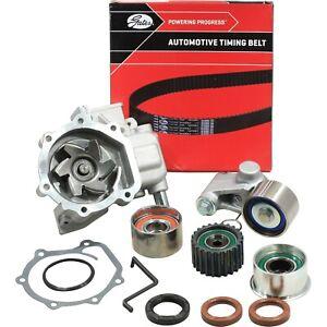 Timing Belt Kit For Subaru Impreza GD GF GG EJ20 EJ201 2.0L EJ25 EJ251 2.5L SOHC