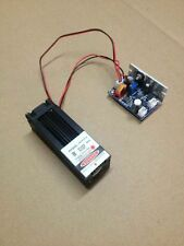 Grün Laser Modul 520 nm 500 mW Analog