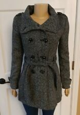 Women's GUESS Pea Coat - Sz XS/TP - XSmall Petitie - GREAT CONDITION Jacket
