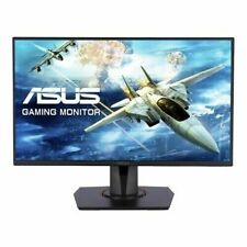 ASUS VG258QR 24.5 inch Widescreen TN LCD Monitor with Built-In Speakers