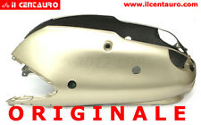 CARENA POSTERIORE ORIGINALE APRILIA GULLIVER 50 - AP8238430 REAR PANEL GENUINE