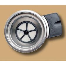 Coffeeduck nachfüllbarer Dauerfilter für Senseo HD7860 HD7850 Latte / Quadrante